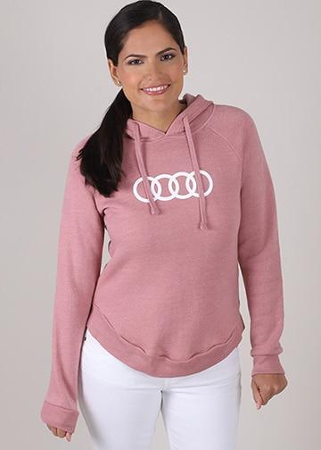 Audi Hoodies