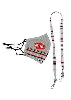 Audi PPE Essentials