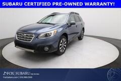 used 2016 Subaru Outback 2.5i SUV Grand Rapids MI