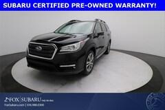 used 2019 Subaru Ascent Limited SUV Grand Rapids MI