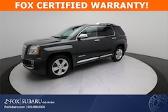 used 2017 GMC Terrain Denali SUV Grand Rapids MI