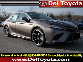 New 2019 Toyota Camry XSE Sedan 190549 for sale in Thorndale, PA