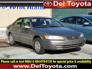 Used 1999 Toyota Camry LE Sedan 190575A for sale in Thorndale, PA