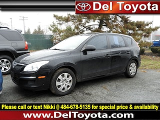 Used 2011 Hyundai Elantra Touring GLS Hatchback P8352A for sale in Thorndale, PA