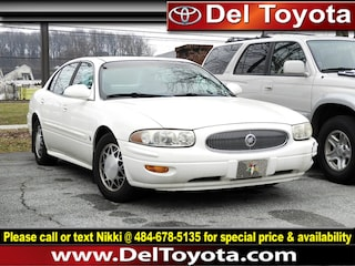 Used 2004 Buick Lesabre Custom Sedan 182736A for sale in Thorndale, PA