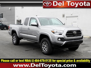 New 2019 Toyota Tacoma SR5 Truck Access Cab 190632 for sale in Thorndale, PA