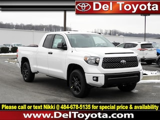 New 2019 Toyota Tundra SR5 Truck Double Cab 190822 for sale in Thorndale, PA