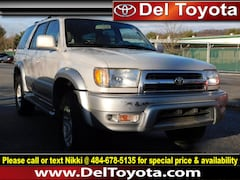 1999 Toyota 4Runner Limited SUV
