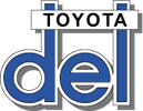 Del Toyota