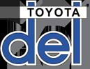 Del Toyota Inc.