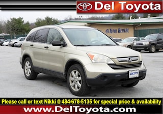 Used 2009 Honda CR-V EX SUV 190760A for sale in Thorndale, PA