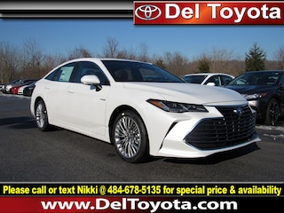 New 2019 Toyota Avalon Hybrid Hybrid Limited Sedan 190942 for sale in Thorndale, PA