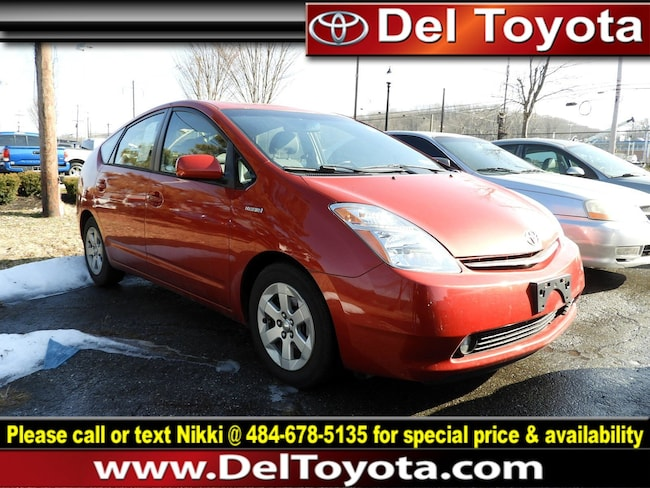Used 2006 Toyota Prius 4DR SDN HYBRID Sedan 190406A for sale in Thorndale