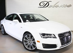 2015 Audi A7 3.0 Premium Plus Quattro, Sport Pkg, Navigation, Rear-View Camera,