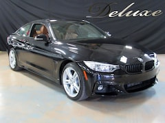 2016 BMW 4 Series 435i xDrive Coupe,