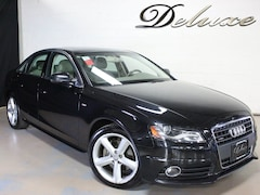 2012 Audi A4 2.0T Premium Plus Quattro, Navigation, Rear-View Camera,