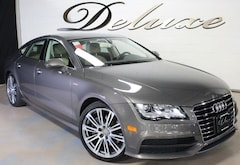 2012 Audi A7 3.0 Prestige Quattro, Sport Pkg, Navigation, Rear-View Camera,
