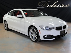 2017 BMW 4 Series 430i xDrive Coupe