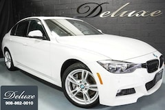 2015 BMW 3 Series 328i xDrive AWD, M Sport Pkg, Driving Assistant Pkg,