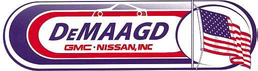 DeMaagd GMC Nissan