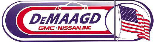 DeMaagd Nissan