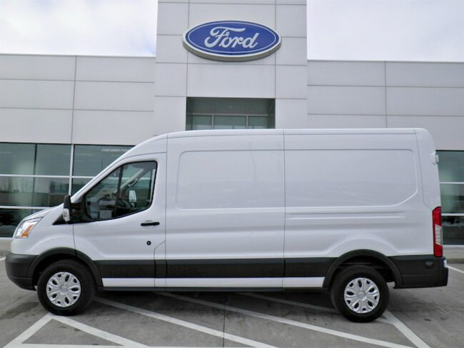 eff44310ed New 2019 Ford Transit-350 For Sale at Deml Ford Lincoln Inc.