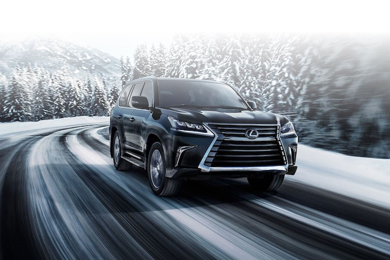 Lexus Dealers In Ohio >> Lexus Of Dayton New Lexus Dealership In Dayton Oh