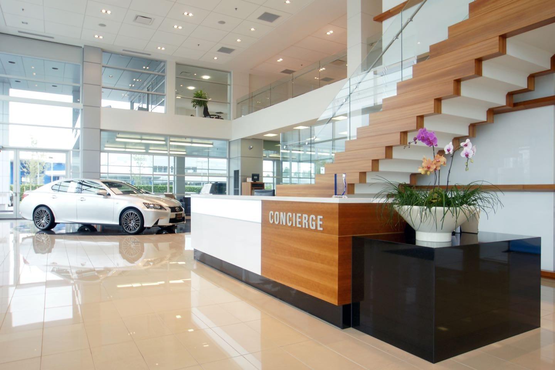Hennessy Lexus Atlanta >> Atlanta Lexus Dealership | Hennessy Lexus of Atlanta ...