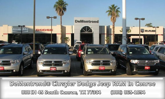 Car Dealerships In Conroe Tx >> About Demontrond Auto Country Car Truck Dealership In Conroe
