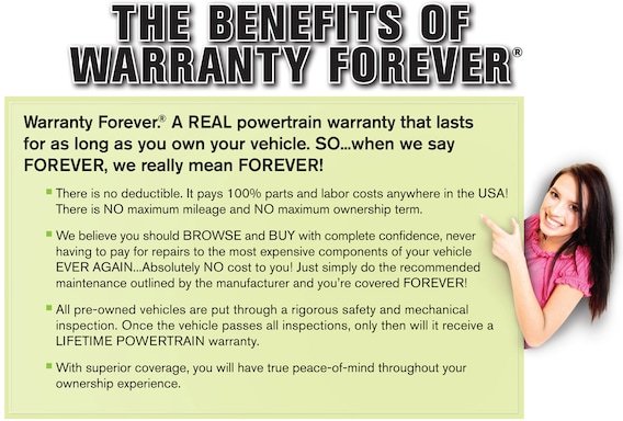 benefits of warranty forever demontrond auto country warranty forever demontrond auto