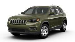 2019 Jeep Cherokee LATITUDE FWD Sport Utility 1C4PJLCB4KD331797