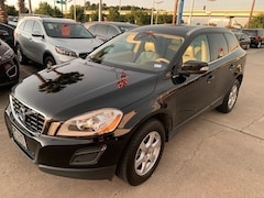 Pre-Owned 2012 Volvo XC60 3.2 SUV W75558A for sale in Houston, TX