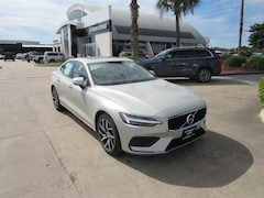 New 2019 Volvo S60 T5 Momentum Sedan V73815 for sale in Houston, TX