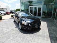 Pre-Owned 2013 Volvo S60 T5 Sedan V68062A for sale in Houston, TX