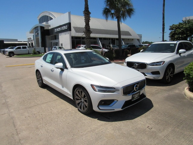 2019 Volvo S60 This vehicle is available Now !!! Sedan