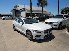 New 2019 Volvo S60 T5 Inscription Sedan V74978 for sale in Houston, TX