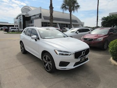 New 2019 Volvo XC60 T6 R-Design SUV V73479 for sale in Houston, TX