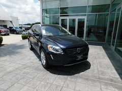 Certified Pre-Owned 2016 Volvo XC60 T5 Drive-E Premier SUV YV440MDK3G2902447 for Sale in Houston