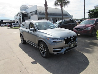 New 2019 Volvo XC90 T6 Momentum SUV V73709 for sale in Houston, TX