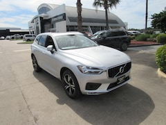 New 2019 Volvo XC60 T5 R-Design SUV V73702 for sale in Houston, TX
