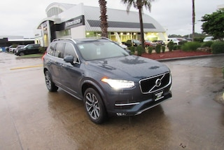 New 2019 Volvo XC90 T6 Momentum SUV V72428 for sale in Houston, TX