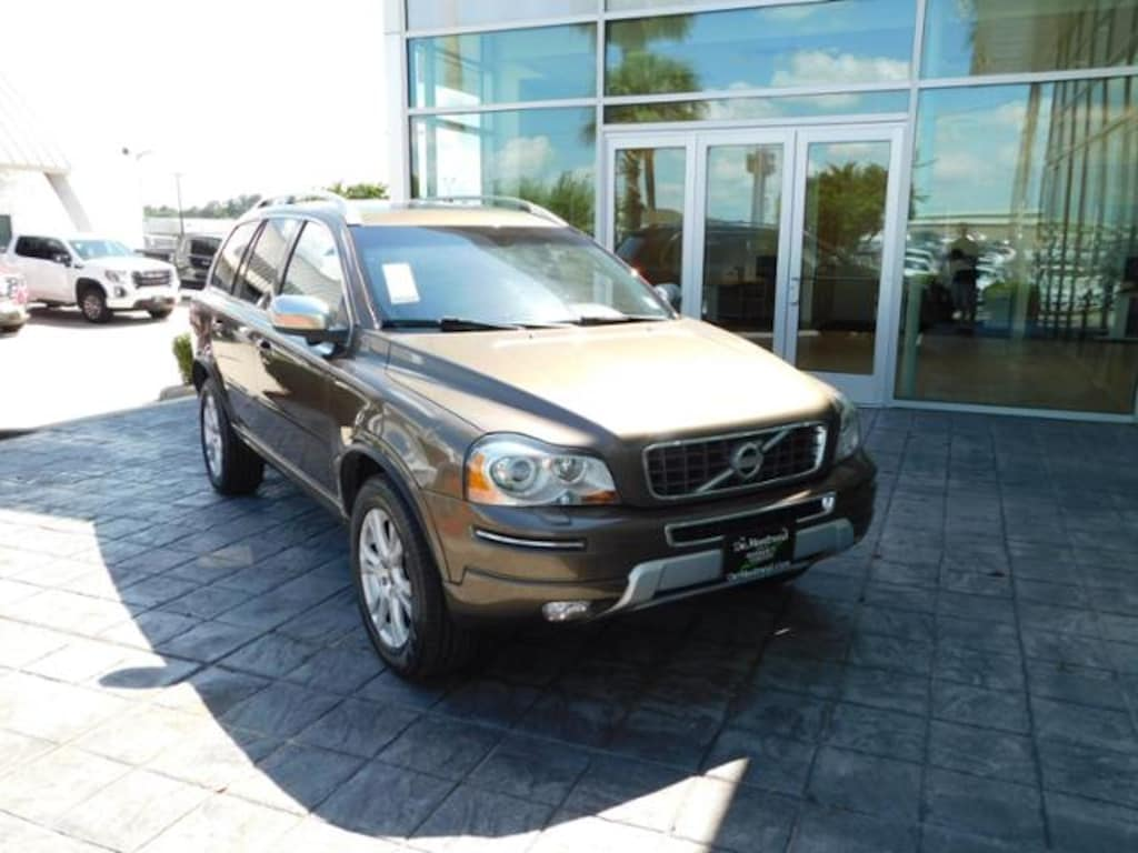 Used 2013 Volvo XC90 SUV For Sale in Houston, TX   Near Humble, Spring &  Tomball, TX   VIN:YV4952CZ4D1672171