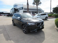 New 2019 Volvo XC90 T6 R-Design SUV V73706 for sale in Houston, TX