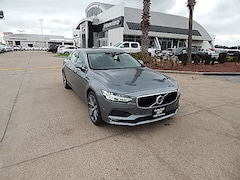 New 2018 Volvo S90 T5 AWD Momentum Sedan V68057 for sale in Houston, TX