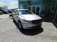 Certified Pre-Owned 2017 Volvo XC60 T5 FWD Inscription SUV YV440MDU4H2007911 for Sale in Houston
