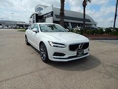 New 2018 Volvo S90 T6 Momentum Sedan V66021 for sale in Houston, TX