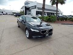 New 2018 Volvo S90 T5 AWD Momentum Sedan V66442 for sale in Houston, TX