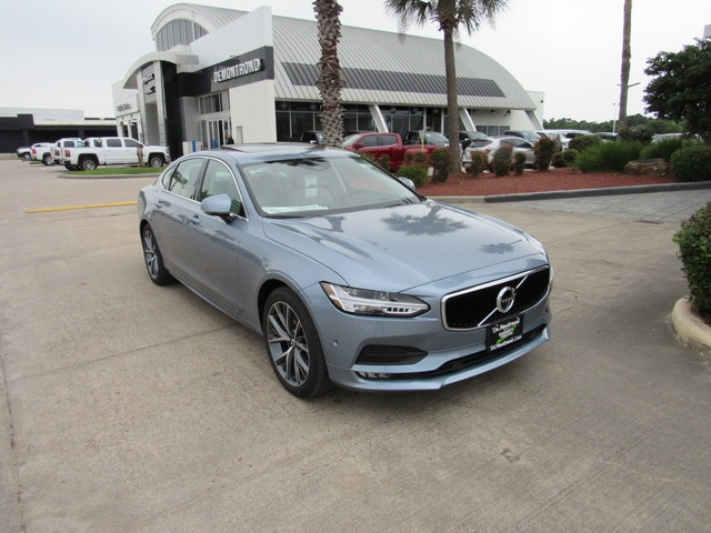 2019 Volvo S90 This vehicle is available Now !!! Sedan