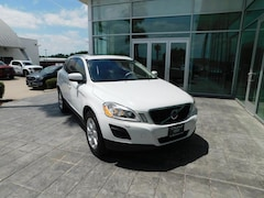 Pre-Owned 2013 Volvo XC60 3.2 SUV W73453A for sale in Houston, TX