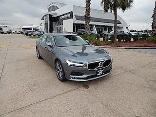 New 2018 Volvo S90 T5 FWD Momentum Sedan V68058 for sale in Houston, TX